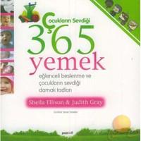 Çocuğunuz İçin 365 Gün Özel Set (3 Kitap)