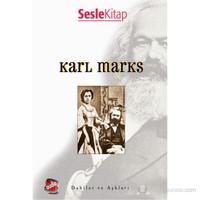 Karl Marks (Dahiler Ve Aşkları)-Karl Marx