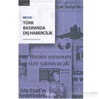 Türk Basınında Dış Habercilik