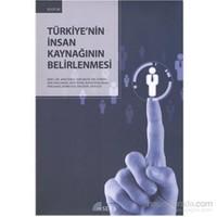 Türkiye nin İnsan Kaynağının Belirlenmesi