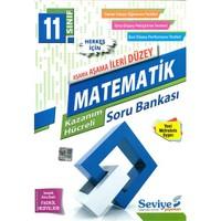 Seviye Yayınları 11. Sınıf Matematik Soru Bankası-Kolektif