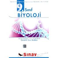 Sınav 9. Sınıf Biyoloji Çözümlü Soru Bankası