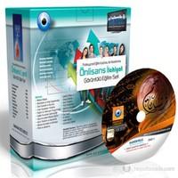 AÖF İlahiyat Arapça Eğitim Seti Tüm Dönemler 44 DVD