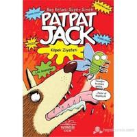 Patpat Jack-2 Köpek Ziyafeti-Lou Kuenzler