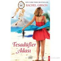 Tesadüfler Adası-Rachel Gibson