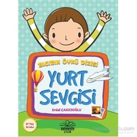 Bıçırık Serisi- Yurt Sevgisi-Erdal Çakıcıoğlu