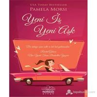 Yeni Aşk Yeni İş-Pamela Morsi