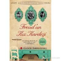 Freud'Un Kız Kardeşi-Goce Smilevski