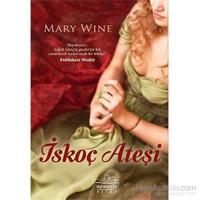 İskoç Ateşi-Mary Wine