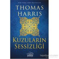 Kuzuların Sessizliği - Thomas Harris