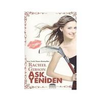 Aşk Yeniden (Cep Boy)-Rachel Gibson