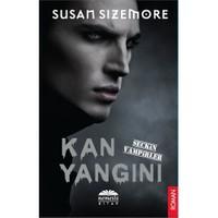 Kan Yangını-Susan Sizemore