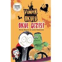 Vampir Okulu-Okul Gezisi