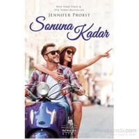 Sonuna Kadar-Jennifer Probst