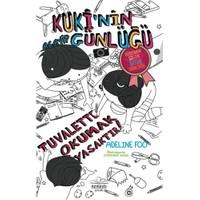 Kuki'Nin Acayip Günlüğü 3,5: Tuvalette Okumak Yasaktır