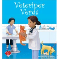 Veteriner Verda - Felicity Brooks