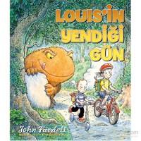 Louis'İn Yendiği Gün-John Fardell