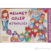 Mehmet Güler Kitaplığı (15 Kitap Takım) - Mehmet Güler