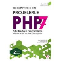 Projelerle Php 7
