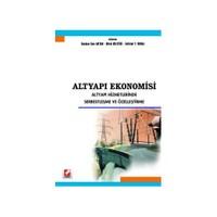 Altyapı Ekonomisi