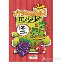 Vitaminli Masallar(Etkinlikli)