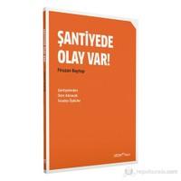 Şantiyede Olay Var ! - Firuzan Baytop