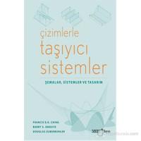 """Çizimlerle Taşıyıcı Sistemler - """"Şemalar, Sistemler ve Tasarım"""" - Douglas Zuberbuhler"""
