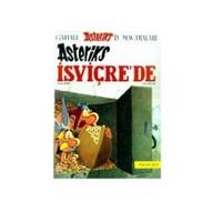 Asteriks İsviçre'De-Rene Goscinny