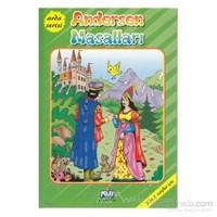 Andersen Masalları-Hans Christian Andersen