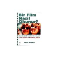 Bir Film Nasıl Okunur? Sinema, Medya Ve Multimedya Dünyası