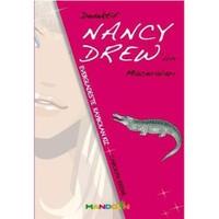 Nancy Drew – 3 / Everglades'te Kaybolan Kız