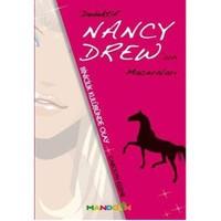 Nancy Drew – 4 / Binicilik Kulübünde Olay