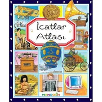 Atlaslar – 2 / İcatlar Atlası