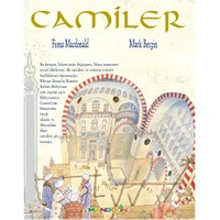 Camiler - Fiona Macdonald