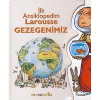 İlk Ansiklopedim Larousse - Gezegenimiz