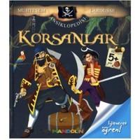 Korsanlar - Muhteşem Larousse Ansiklopedisi