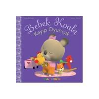 Bebek Koala Kayıp Oyuncak - Nadia Berkane