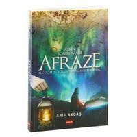 Afraze: Aşkın Son Romanı