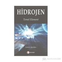 Hidrojen - (Temel Element)-John S. Rigden
