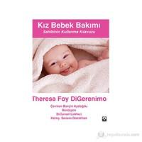 Kız Bebek Bakımı – Sahibinin Kullanma Kılavuzu