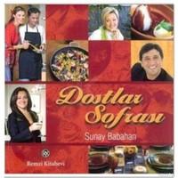 Dostlar Sofrası - Sunay Babahan