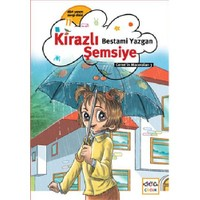 Kirazlı Şemsiye - Bestami Yazgan