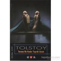 İnsana Ne Kadar Toprak Lazım-Lev Nikolayeviç Tolstoy