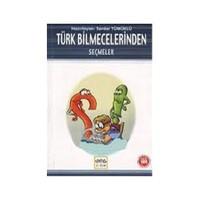Türk Bilmecelerinden Seçmeler (Milli Eğitim Bakanlığı İlköğretim 100 Temel Eser)