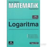 Ka Konu Odaklı Matematik Fasikülleri Logaritma