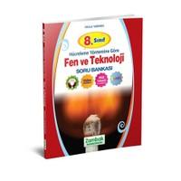 Zambak Yayınları 8. Sınıf Fen Ve Teknoloji Soru Bankası