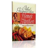 İkbal Gürpınar'dan Yemek Tarifleri (CD-Rom Hediyeli)