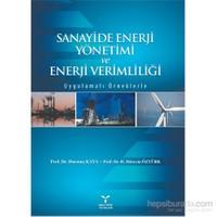 Sanayide Enerji Yönetimi Ve Enerji Verimliliği