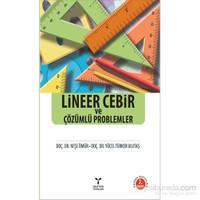 Lineer Cebir Ve Çözümlü Prob-lemler
