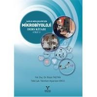 Sağlık Meslekleri İçin Mikrobiyoloji 1
